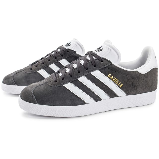 info for 36c6f 3bf2b Adidas originals - Gazelle W Grise