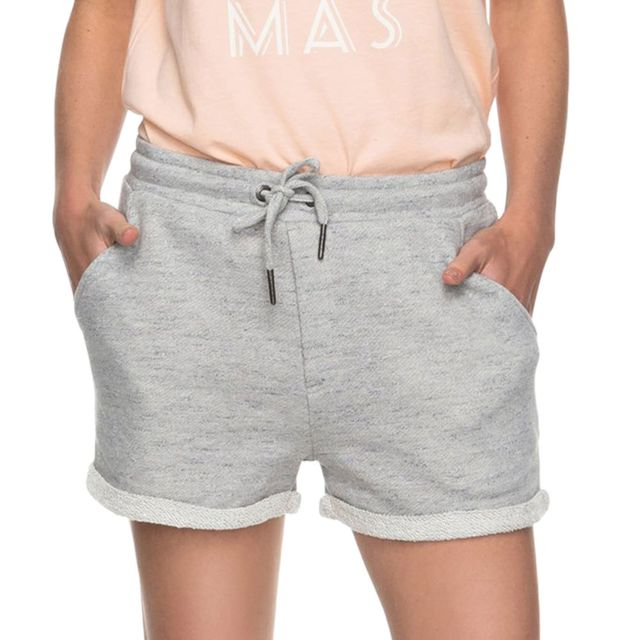 Trippin Short Femme - Taille M - Gris
