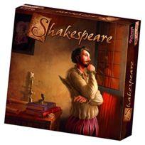 Ystari Games - Ystari Jeux Shakespeare Jeu De SociÉTÉ