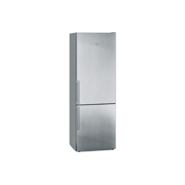 Siemens - Réfrigérateur combiné Kg49EBI40