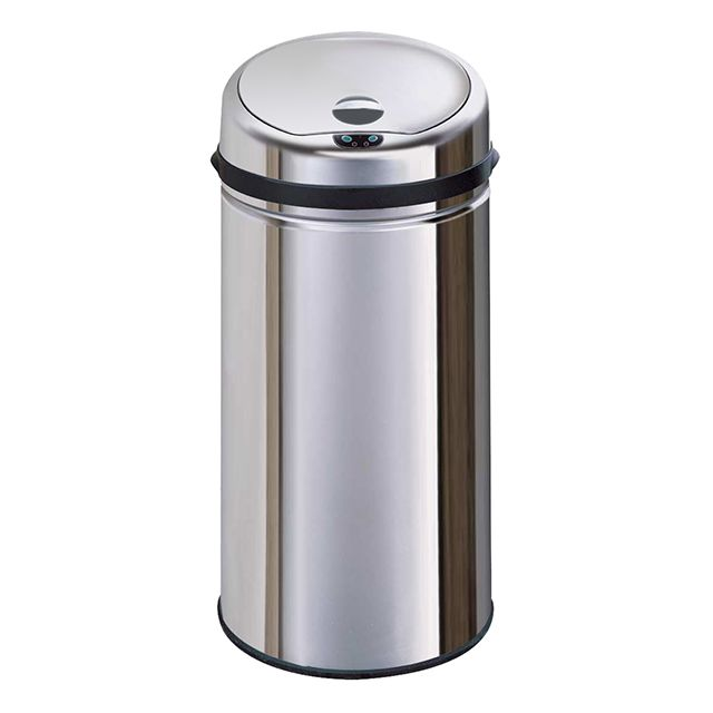 KITCHEN MOVE poubelle automatique 42l inox - bat-42lb