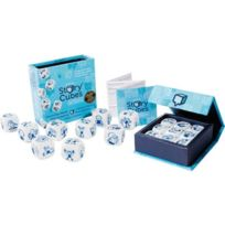 Gigamic - Story cubes action