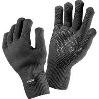 Sealskinz - Ultra Grip Glove Noire Gants étanches