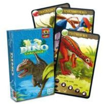 Bioviva - Dino Challenge Bleu