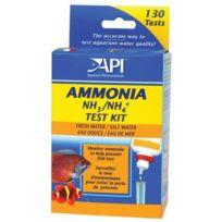 Api - Test ammoniac Ammonia Test Liquid - Pour aquarium