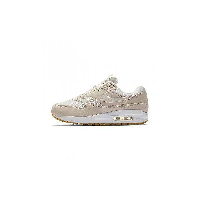 exclusive range cheap sale new release Nike - Wmns Air Max 1 - Age - Adulte, Couleur - Beige, Genre ...