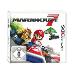 Mario kart 7 import allemand sur 3ds achat jeux 3ds - Mario kart 7 gratuit ...