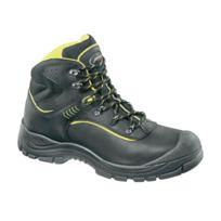 ALBATROS - Chaussures de sécurité montantes Trekstar Work S3 Pointure 46 631330-46