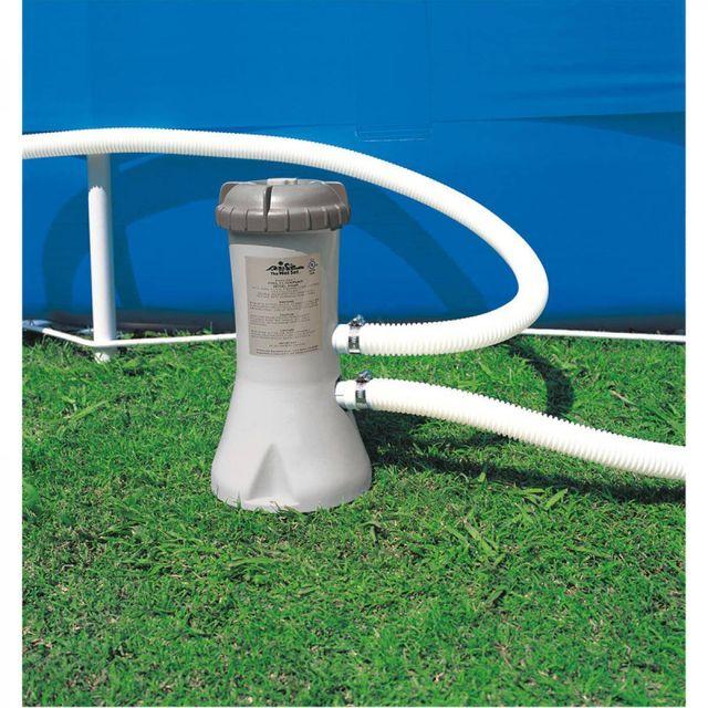 Intex filtration hors sol 2 m pas cher achat vente - Filtration piscine hors sol intex ...