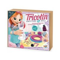 Style Me Up - Tricotin