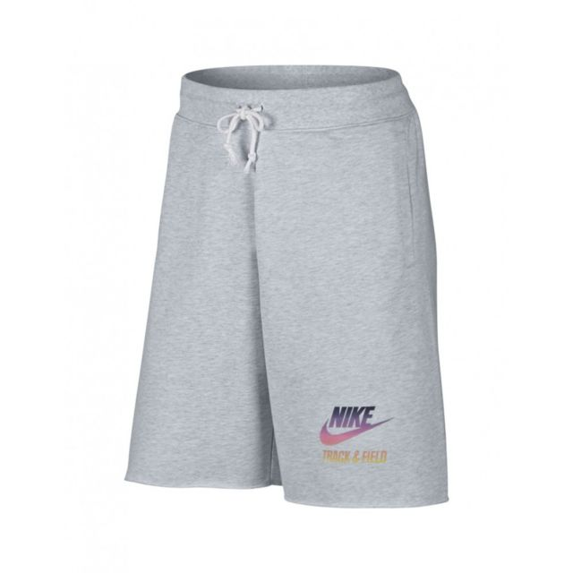 Nike Short Track and pas Field Alumni 653808 051 pas and cher Achat ebb252