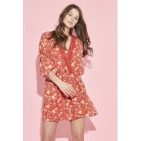 828fafb4bdc Robe tres courte - catalogue 2019 -  RueDuCommerce - Carrefour