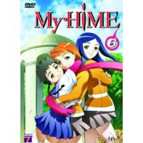 Beez Entertainment - My Hime - Vol. 6