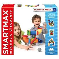 SMARTMAX - Click & Roll