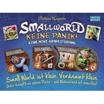 Days of Wonder - Small World-pas De Panique : Jeu De StratÉGIE