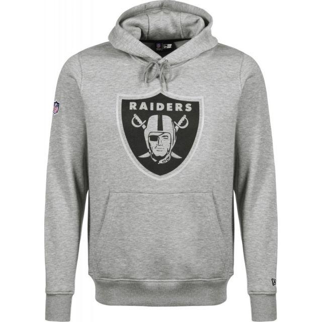 New Era Sweat /à Capuche Oakland Raiders Archie
