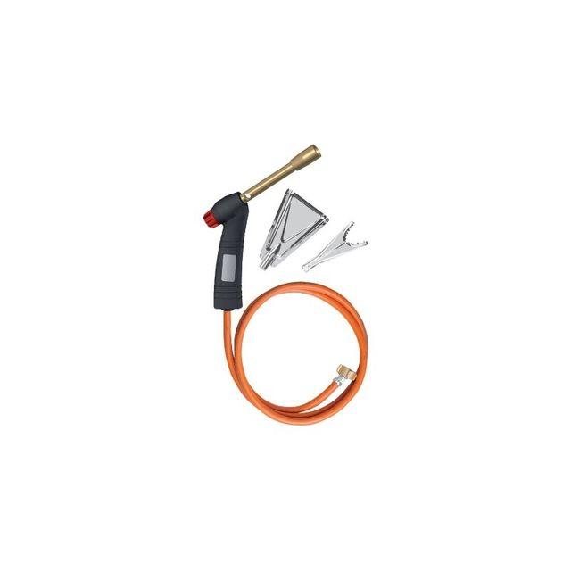selection brico travo chalumeau de plombier 5200 ls avec accessoires pas cher achat vente. Black Bedroom Furniture Sets. Home Design Ideas
