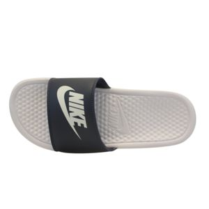 Nike Claquettes BENASSI JUST DO IT Nike soldes