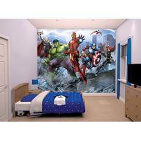 Comforium - Poster Mural Avengers 305 cm x 244 cm