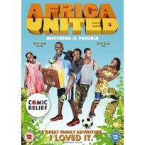 Twentieth Century Fox - Africa United IMPORT Anglais, IMPORT Dvd - Edition simple