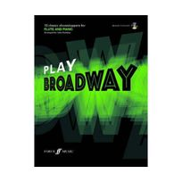 Faber - Play Broadway: Flute