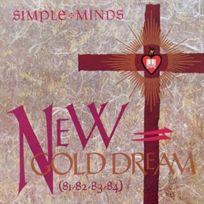 Mercury - Simple Minds - New Gold Dream Blu-ray, Blu-ray