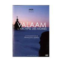 Jade - Dvd Valaam l'Archipel des Moines
