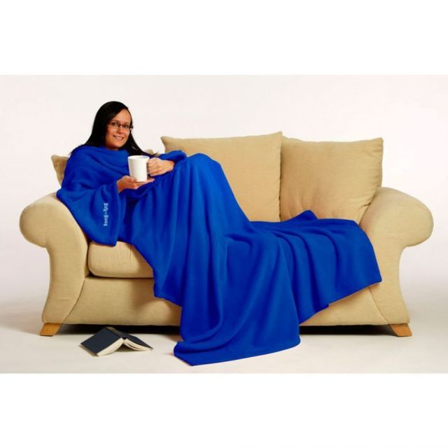 Kas Design Snug Rug Deluxe, Cadeau Original
