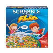 Mattel - Scrabble Flip France