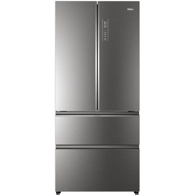 HAIER Refrigerateur multiporte HB 18 FGSAAA