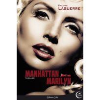 Critic - Manhattan Marilyn