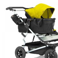 Mountain Buggy - Poussette Duet Individuelle Cyber