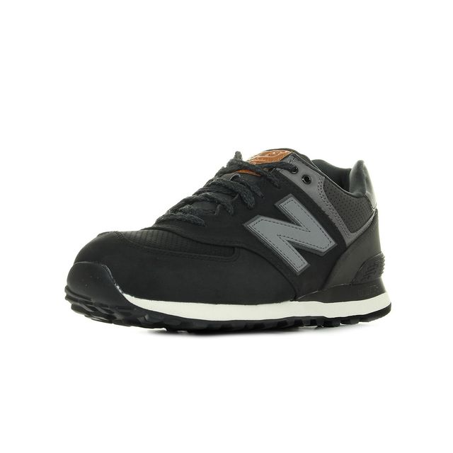 New Balance Ml574 Gpg pas cher Achat Vente Baskets homme