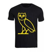Ovoxo - Ovo - T-shirt Col Rond Original Owl