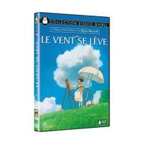 Studio Ghibli - Le Vent se lève