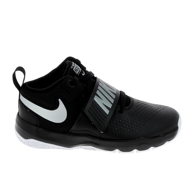 Nike Team Hustle D 8 C Noir Metal pas cher Achat Vente