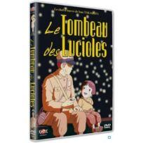 Kaze - Le Tombeau des lucioles - édition standard