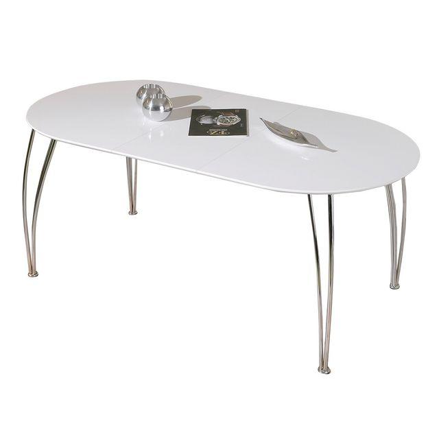 Altobuy Austin - Table Ovale