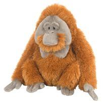Wild Republic - Cuddlekins Orangutan
