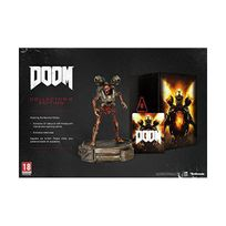 Bethesda Softworks - Doom - édition collector
