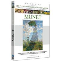 Lcj Editions - Les Plus grands peintres du monde : Monet