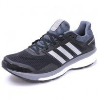 9c960f482ad00 Adidas originals - Chaussures Supernova Glide 8 Running Noir Homme Adidas