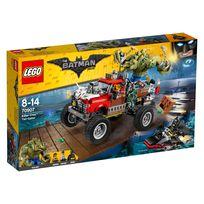 Lego - Le tout-terrain de Killer Croc™ - 70907