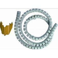 Voltman - Kit Range câbles - Gris