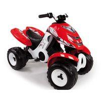 Smoby - Quad enfant électrique X power