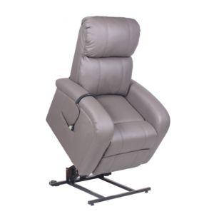 beaux meubles pas chers fauteuil electrique relax releveur taupe pas cher achat vente. Black Bedroom Furniture Sets. Home Design Ideas