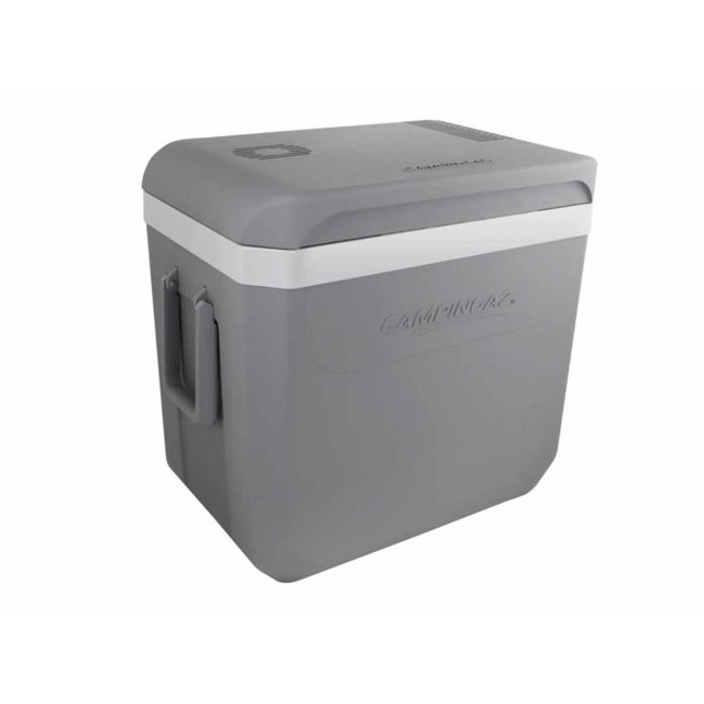 campingaz glaci re lectrique powerbox 36 l pas cher achat vente glaci res rueducommerce. Black Bedroom Furniture Sets. Home Design Ideas