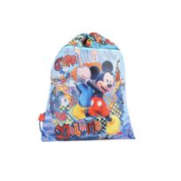 Mickey Et Ses Amis - Sac piscine Mickey Turn Up 43 Cm