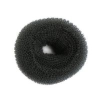 Agv Mobilier - Couronne noir ∅ 10 cm