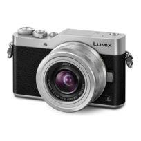 PANASONIC - PACK LUMIX GX800 Silver + 12-32